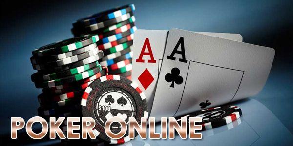 Situs Judi Poker Online Deposit Pulsa Terbaik Sejak 2010